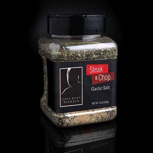 Rathbun Family - Steak & Chop Garlic Salt